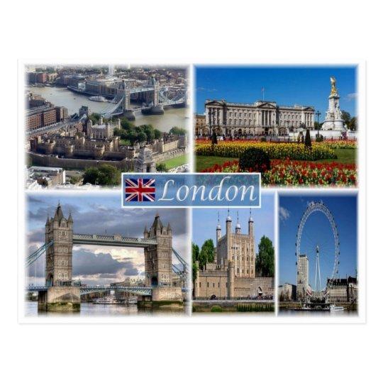 GB United Kingdom - England - London -