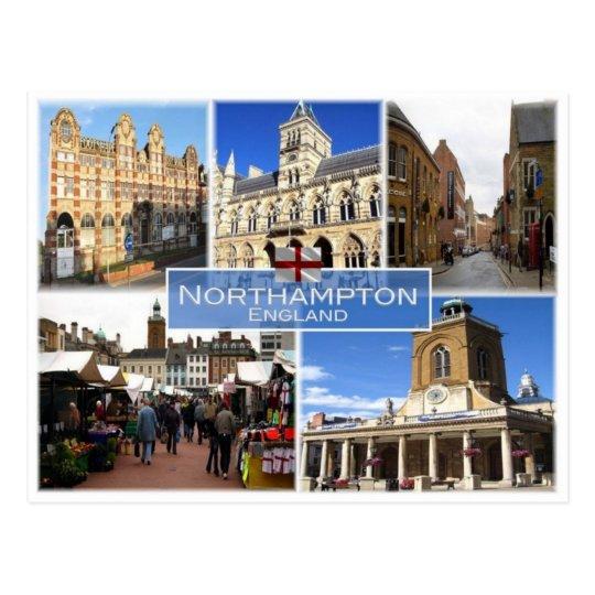 GB United Kingdom - England - Northampton -