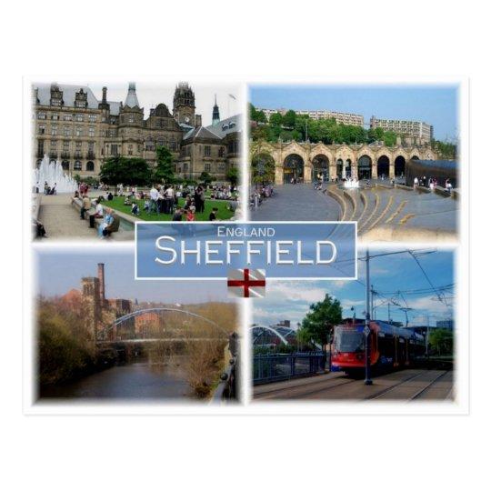 GB United Kingdom - England -Yorkshire - Sheffield