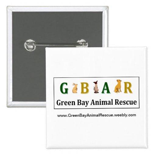 GBAR Pin