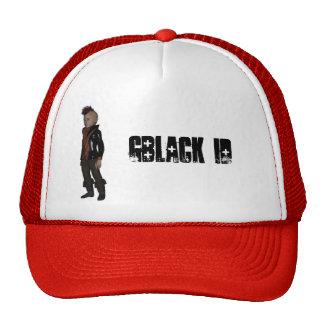 Gblackid Hat v1