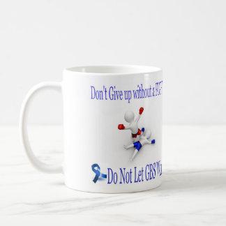 GBS coffee Cup