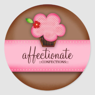 GC Affectionate Confections Sticker