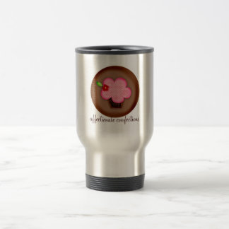 GC | Affectionate Confections Travel Mug