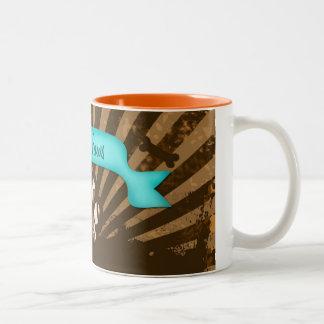 GC Big Bark Mugs
