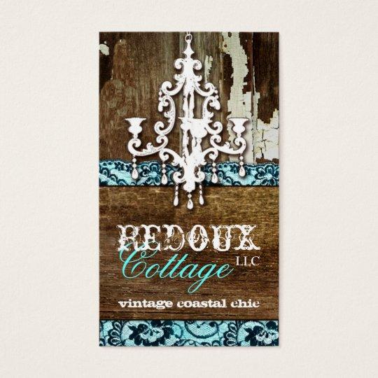 GC Custom Redoux Business Card