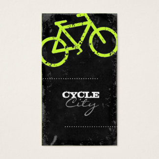 GC   Cycle City Concrete - Lime