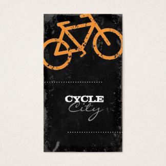 GC   Cycle City Concrete - Orange