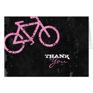 GC | Cycle City Concrete - Pink Card