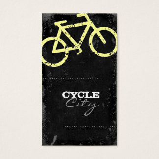 GC   Cycle City Concrete - Yellow