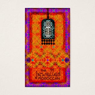 GC   Exotic Jewelled Moroccan