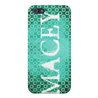 GC iPhone 4 Miami Heat Teal iPhone 5 Case