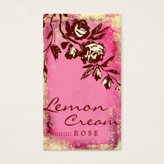 GC Lemon Cream Rose
