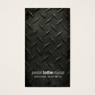 GC | Pedal to the Metal