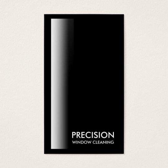 GC Precision Black Card