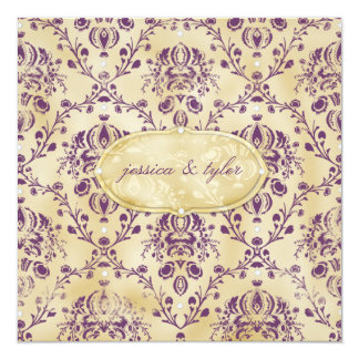GC | Sweet Cookie Invitation | Raisin