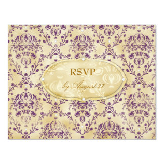 GC | Sweet Cookie RSVP | Raisin Card