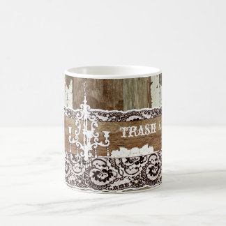 GC   Trash to Treasure mug