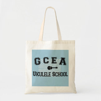 GCEA Ukulele School Tote Bag