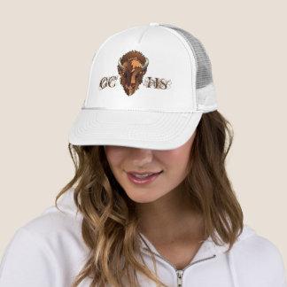 GCHS Buffalo Hat