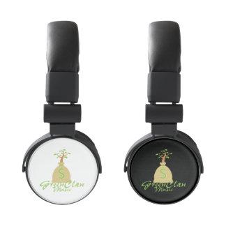 GCI's Headphones