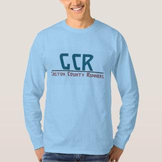 GCR Men's Long Sleeve T-Shirt