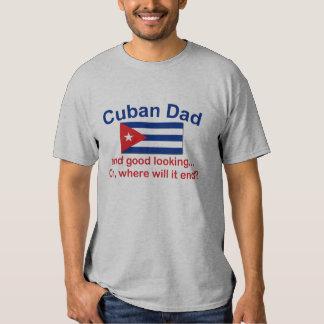 Gd Lkg Cuban Dad Tshirt