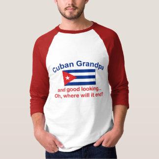 Gd Lkg Cuban Grandpa Tshirt
