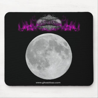 GD Moon Pad Mouse Pad