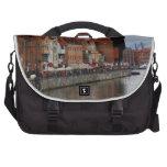 Gdansk, Poland Laptop Bag