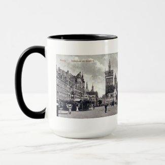 Gdansk Souvenir Mug