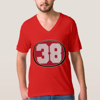 Gday 38 t-shirts