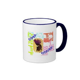 G'day Cocky Mug