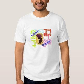 G'day Cocky Tee Shirt