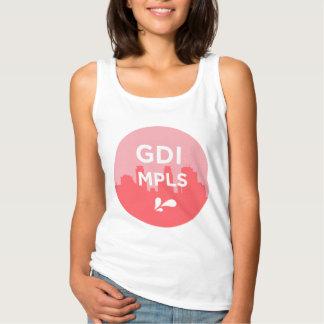GDI MPLS Logo Tank