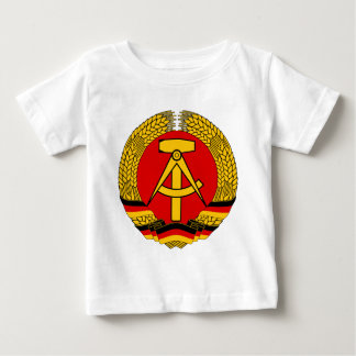 GDR coat of arms Baby T-Shirt