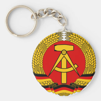 GDR KEY RING