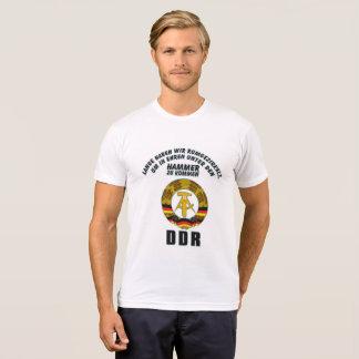 GDR T-shirt