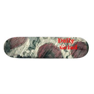 Gear Grinder Too 2 Skate Decks