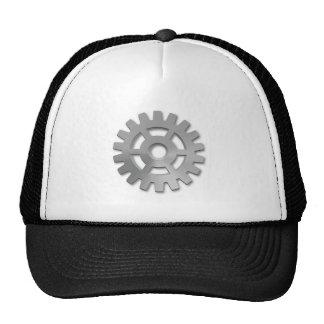 Gear Mesh Hat