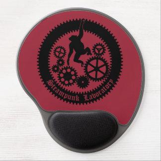gear monkey 2 gel mouse pad