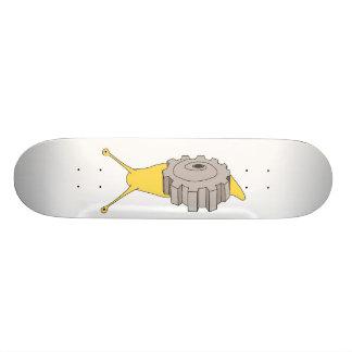 gear snail skate board