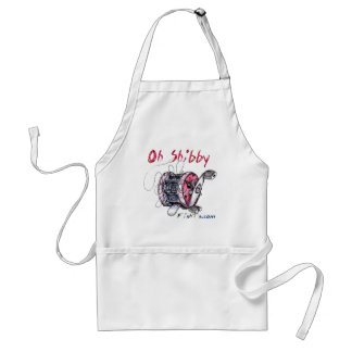 Gear Tackle Collection by FishTs com Aprons