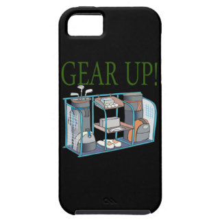 Gear Up Case For The iPhone 5