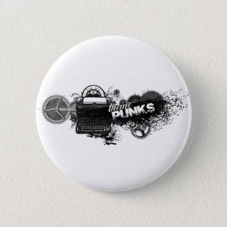 Gear Writers Button