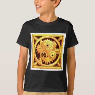 Gearbox1 T-shirts