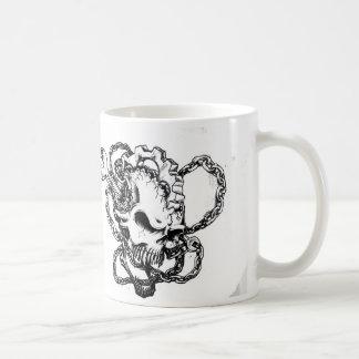 Gearhead Coffee Mug