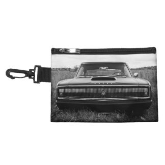 Gearhead Style 1966 Dodge Charger Accessories Bag