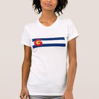 Gearist Colorado Flag Shirt - Women's