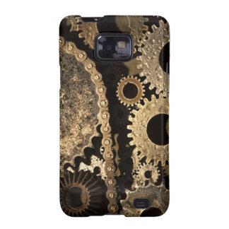Gears Samsung Galaxy S2 Covers